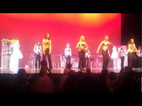 Saggio fine corso – Scuola Danza Matilde Brandi.mp4