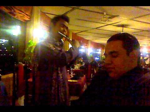 Bismillah Karan BANSRI VERSION (flute) Nadeem Abbas