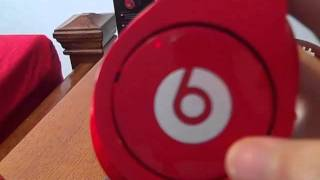 Beats by dr.dre studio review