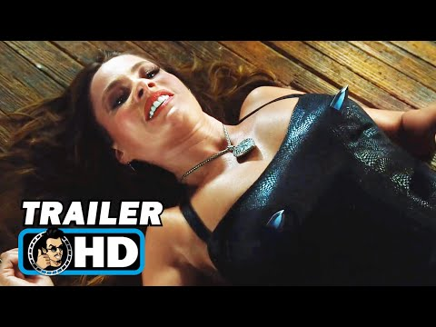 Machete Kills Official Red Band Trailer (hd) Danny Trejo, Jessica Alba video