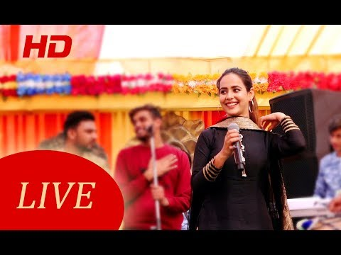 Sunanda Sharma | Live Performance | December 2017 | Studio Memory Lane