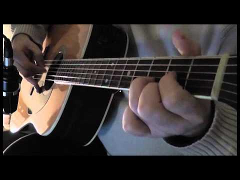 John Standefer - Slow But Sure