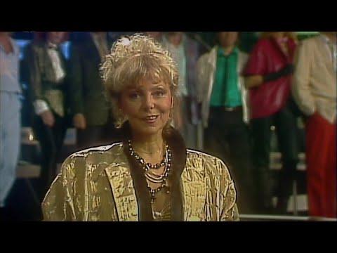 Hana Zagorová a další - Přidej se k nám (1986)