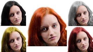 download lagu Gimp Tutorial - Change Hair Color  Photoshop Alternative gratis