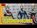 download Ultraman Cosmos Live Stage by NEP/XY-Kids!