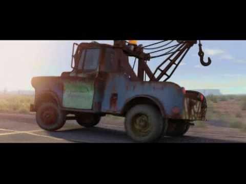 Teaster Trailer Cars