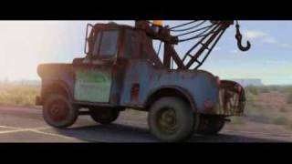 Disney/Pixar: Cars - original teaser trailer
