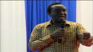 Mwal Mwakasege  Vijana Dar es Salaam 2017 Dec