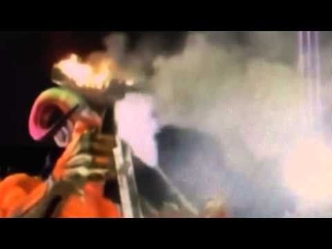 Brazil Carnaval Opens