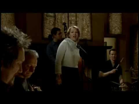 Saint Teresa - Joan Osborne with Donal Lunny Video