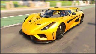 Cea mai scumpa masina din joc! | The Crew 2