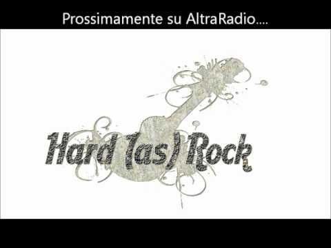 HARDASROCK…PROSSIMAMENTE SU ALTRARADIO!