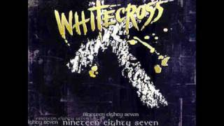 Whitecross - Amazing Solo - Love on the Line