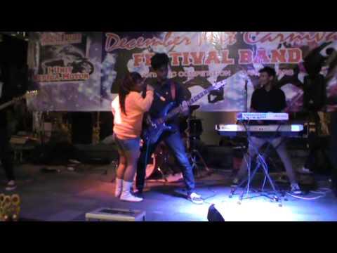 nobita band live in grage city cirebon