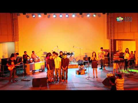 Musical Extravaganza '13 Ii : Namak Ishq Ka video