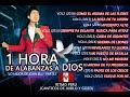 1 HORA DE ALABANZA 2017 [video]