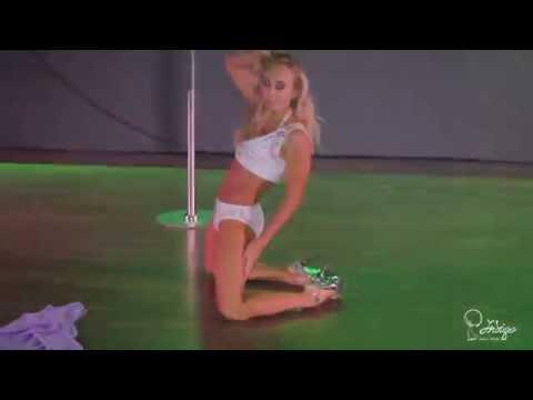 Ольга Москаленко, Exotic Pole Dance! Indigo Dance Studio Отчетный концерт 2015!!!