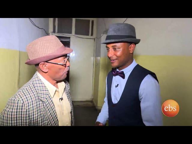Tezetachin on EBS Season 5 EP 2: Coverage on Ethiopian Radio Institution