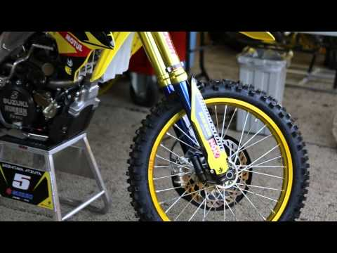 Japan Spy Video: Suzuki | Pit Pass Video