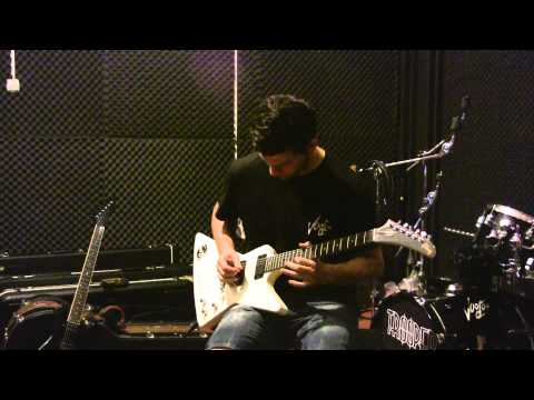 Balaurul From Trooper Plays Fuel By Metallica.mp4 video