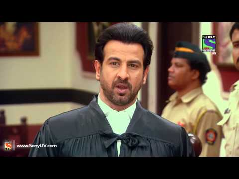 Adaalat - Anaconda Ka Aatank (part Ii) - Episode 299 - 23rd February 2014 video