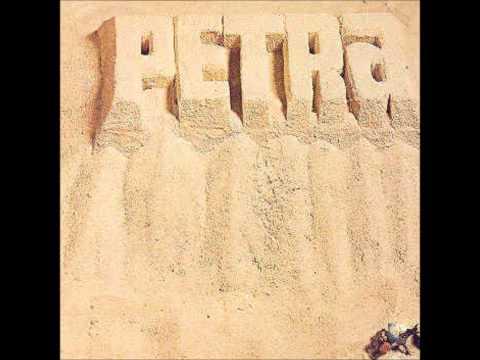 Petra - Walkin