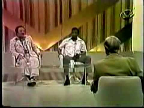 Ray Robinson Jake LaMotta The Way It Was Part 1 Video
