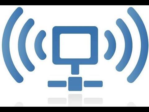 Como transformar o seu pc virar um Roteador wi fi