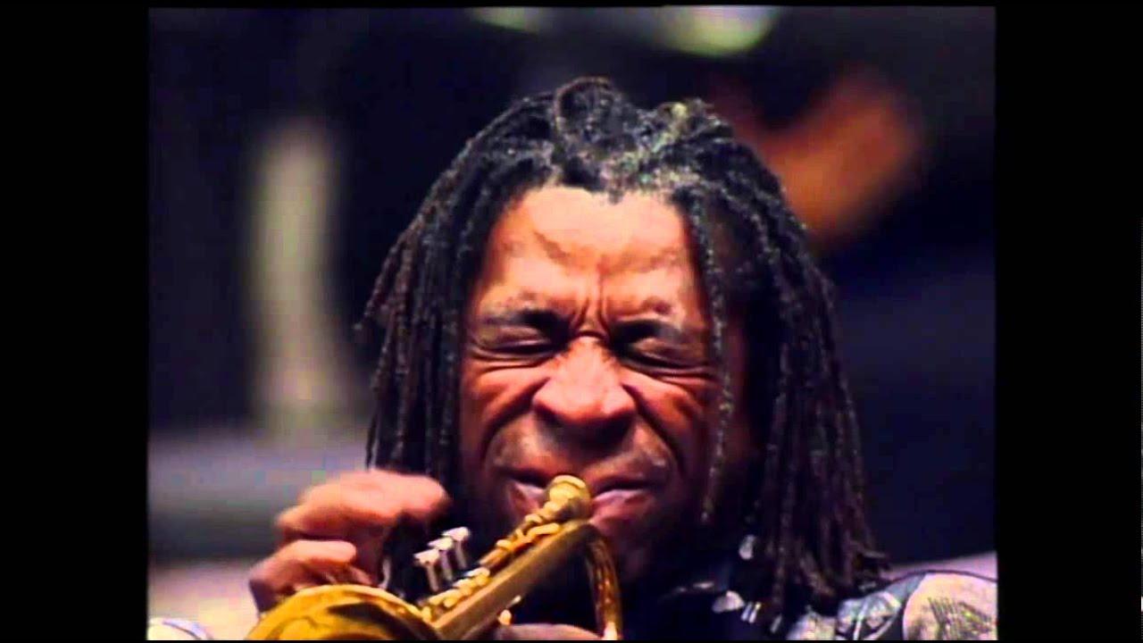 African King Hannibal Hannibal Lokumbe 'african