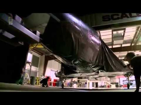 Virgin Galactic Space Tourism   Documentary