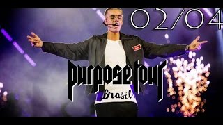 EU VI O JUSTEN - PURPOSE TOUR 02/04