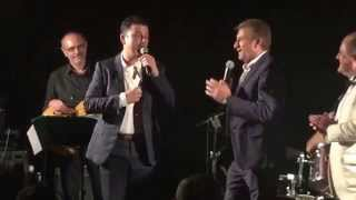 Jimmy Kimmel his Italian Story live at Ischia exclusive