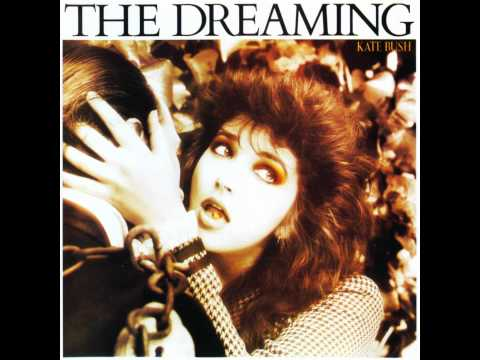 Kate Bush - Pull Out The Pin