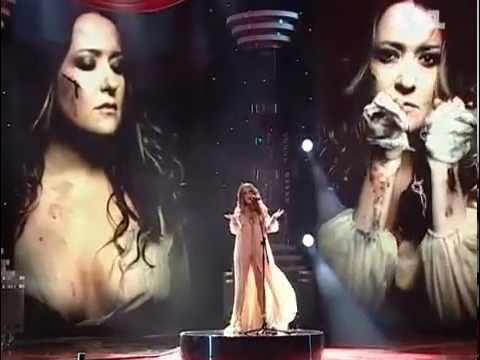 Наталья Могилевская - На грани (Live @ Viva!)