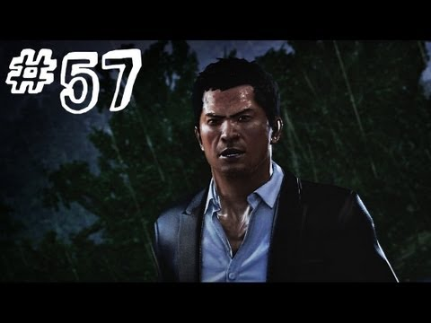 Sleeping Dogs - SHARK OUT OF WATER - Gameplay Walkthrough - Part 57 (Video Game) thumbnail