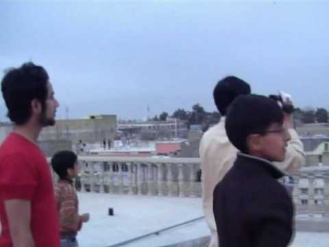 Quetta Basant 2010