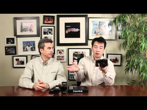 Fuji Guys - Fujifilm X-Pro1 Part 1 - First Look