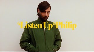 Listen Up Philip - Sundance Teaser Trailer