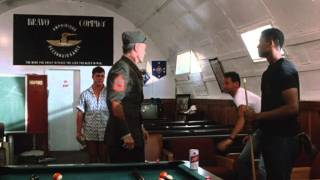Heartbreak Ridge (1986) - Official Trailer