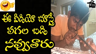 Latest 2017 Funny Videos | Best Comedy Videos 2017 | W Telugu Hunt