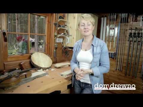 062. Kompendium wiedzy o drewnie: świerk
