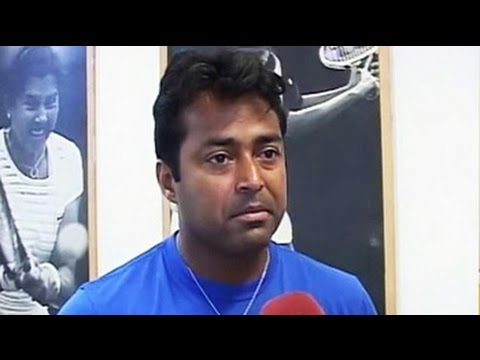 Skipping Asian Games a difficult decision but unavoidable: Leander Paes to NDTV