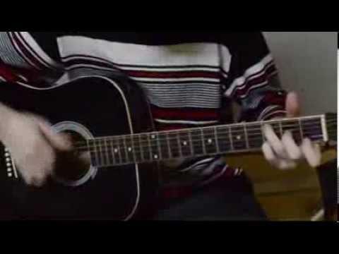 Бумбокс - Наодинці (правильні акорди)
