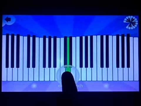 Woh To Hai Albela_Kabhi Haan Kabhi Naa-Piano