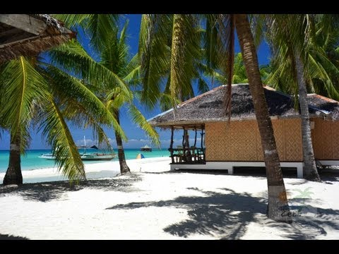 Budyong Beach Resort Bantayan Island Cebu