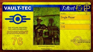 Let's Play Fallout 76 | Single Player #110 RadAway selbst herstellen