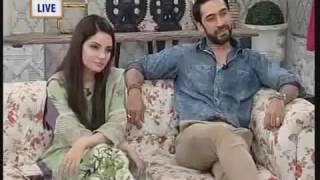 JANAAN ARY Film Full Movie Cast Interview