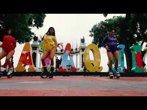 kangoo Dance DURA by ROSIBELL CALERO ( Guayaquil - Ecuador )
