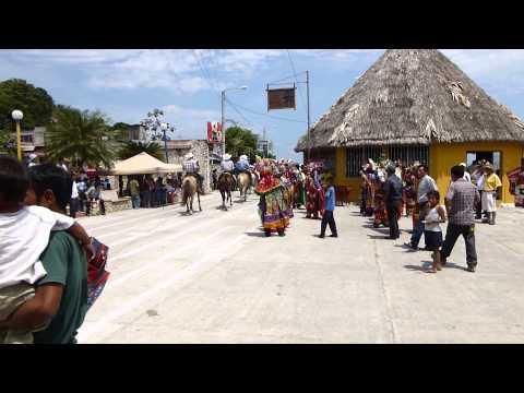 San Jose Peten--Feria