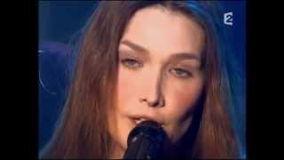 Carla Bruni Tout Le Monde 2003